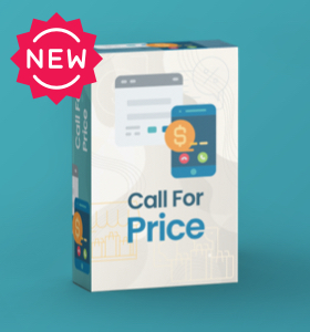 'Call For Price' Extension For Magento!