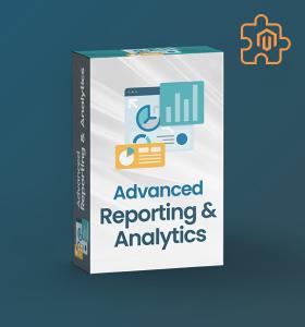 ZealousWeb Launches Advanced Reporting & Analytics!